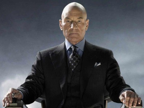 Sir Patrick Stewart officially confirms his role in Wolverine 3