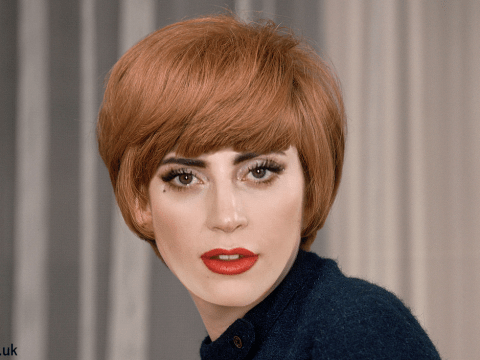 Sorry folks but Lady Gaga isn't going to be playing Cilla Black after all