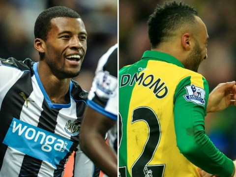 Five relegated Newcastle and Norwich stars Premier League managers should sign this summer