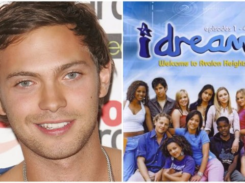 Remember when EastEnders star Matt Di Angelo was in that S Club 8 TV show?