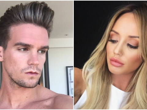 Gaz Beadle slams claims he cheated on Charlotte Crosby with Ex On The Beach threesome – because she's not his girlfriend