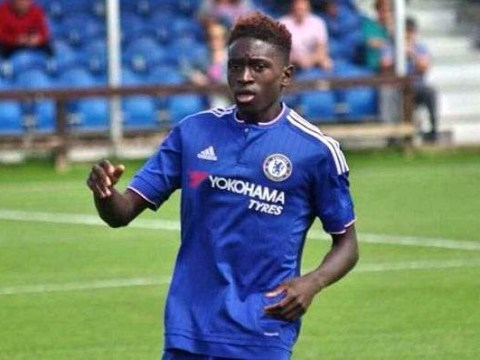 FA looking at possibility of West Ham and ex-Chelsea youngster Domingos Quina playing for England