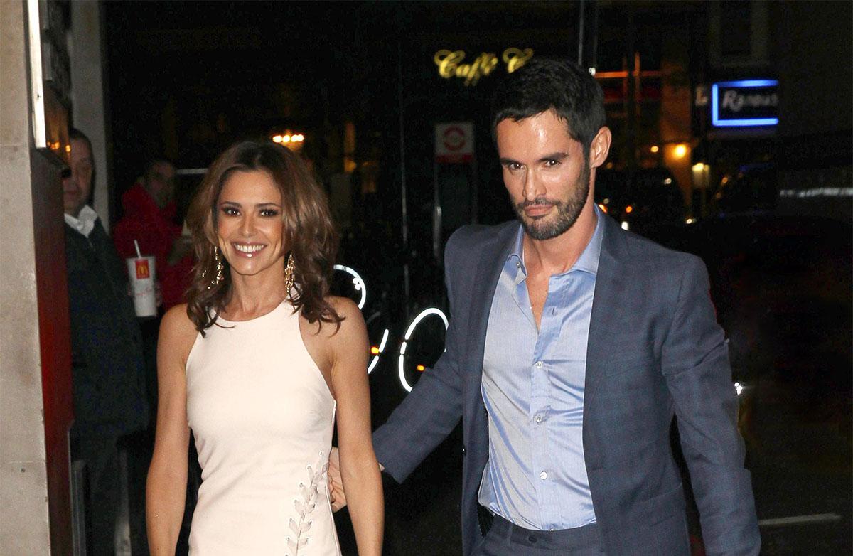 Jean-Bernard Fernandez-Versini throws major spanner in the works ahead of his divorce from Cheryl