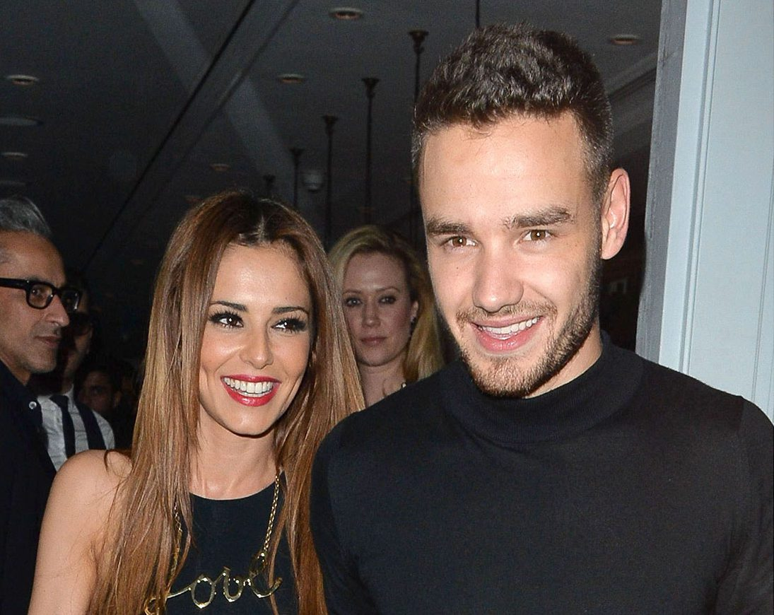 Cheryl's mum Joan 'moving into Cheryl and Liam Payne's love nest to help them settle into family life'