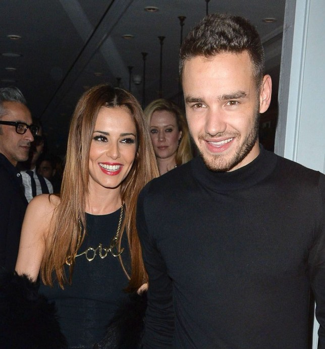 Cheryl 'moving Mum Into Liam Payne Love Nest To Help Bring