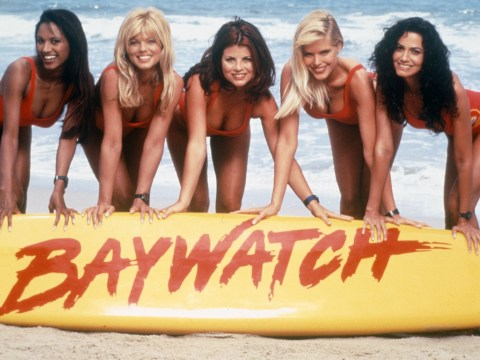 Baywatch stars would 'sneak off to their trailers to have sex' on the set of the classic 90s show