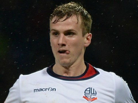 Arsenal target Rob Holding dropped by Bolton amid transfer speculation