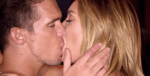 Geordie Shore's Big Birthday Battle episode 2 preview: Charlotte Crosby and Gaz Beadle make their relationship official… AT LAST!