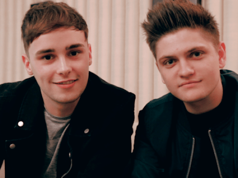 Eurovision 2016: Here's why UK act Joe and Jake want you to take the song contest seriously…
