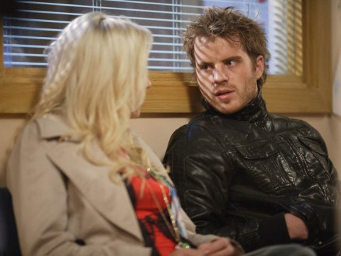 EastEnders spoilers: Sean Slater to return for Ronnie and Roxy Mitchell's exit?