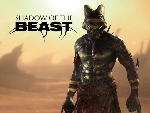 Shadow Of The Beast review – revenge of the Amiga