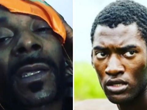 Snoop Dogg asks fans to boycott the reboot of slave TV series Roots