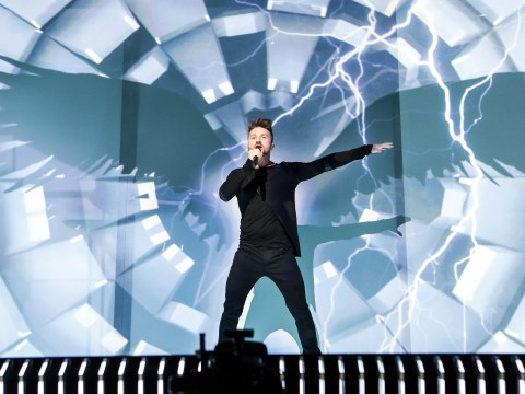 Russia 2016 Eurovision hopes crash as favourite falls in rehearsals