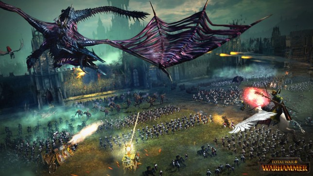 Total War: Warhammer (PC) - no longer restricted to the history books