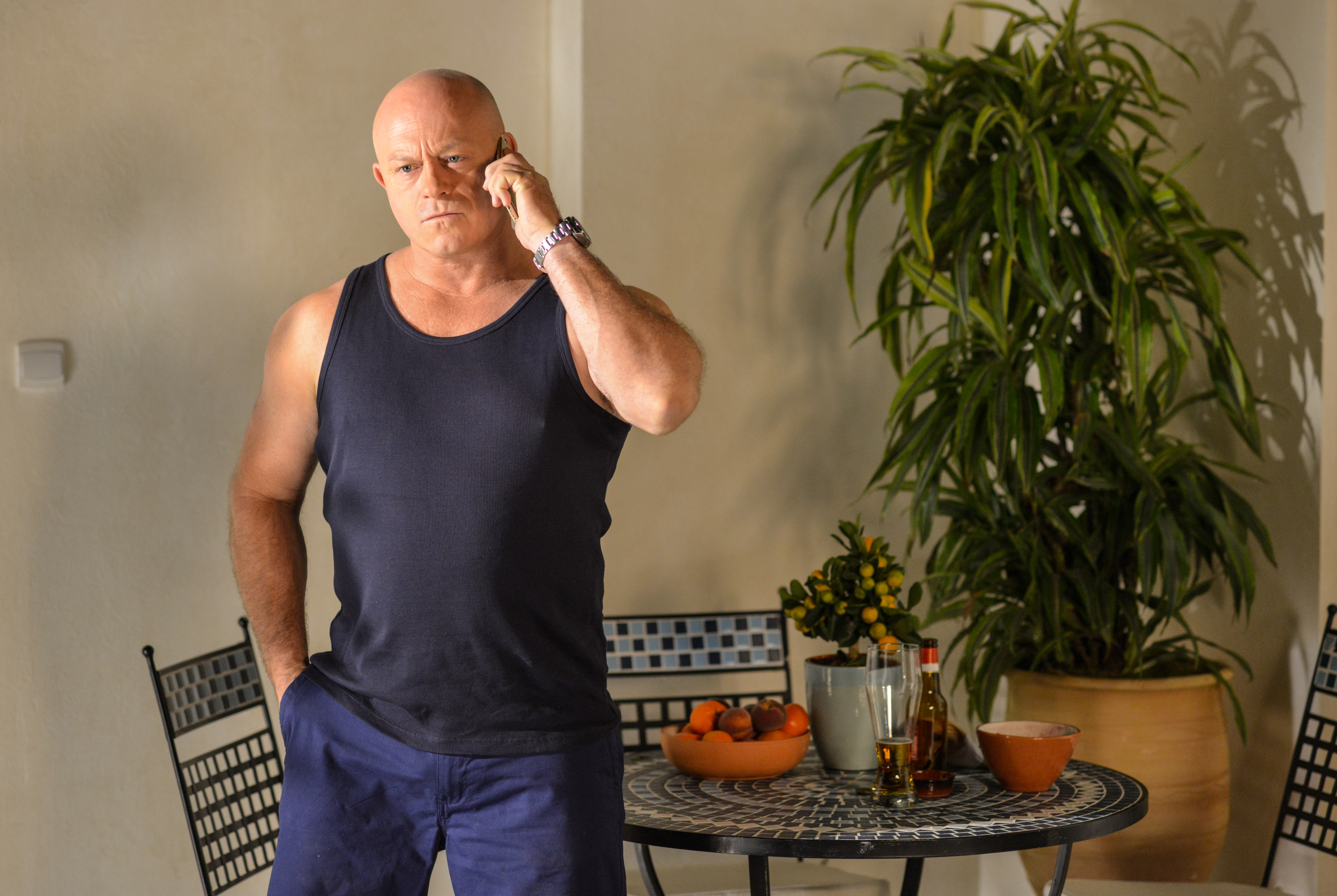 EastEnders spoilers: Grant Mitchell to return not once but TWICE this summer