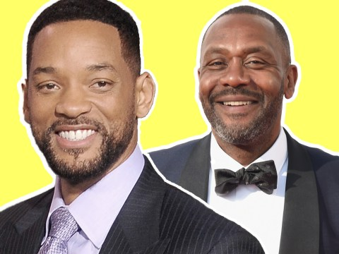 Lenny Henry claims Will Smith has stopped 'being black'