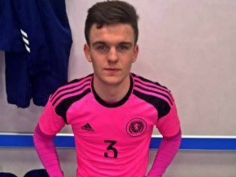 Manchester United ready to seal transfer of Celtic youngster Daniel Church