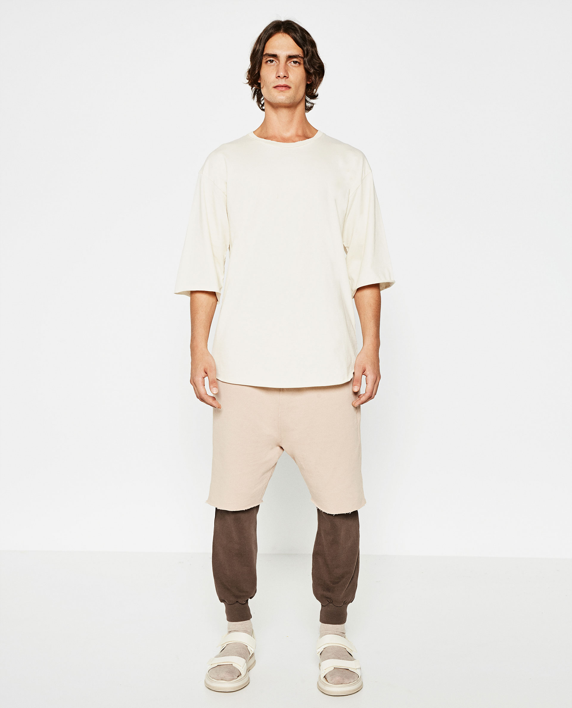 53016c01355 Zara s Streetwise Collection accused of copying Kanye West s YEEZY ...