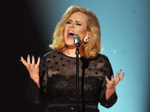 Adele forced to pay the taxman £2.5 million after overpaying herself