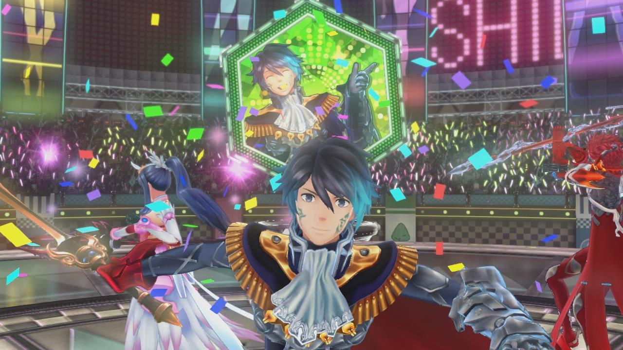 Tokyo Mirage Sessions ♯FE (Wii U) - JRPG meets J-pop