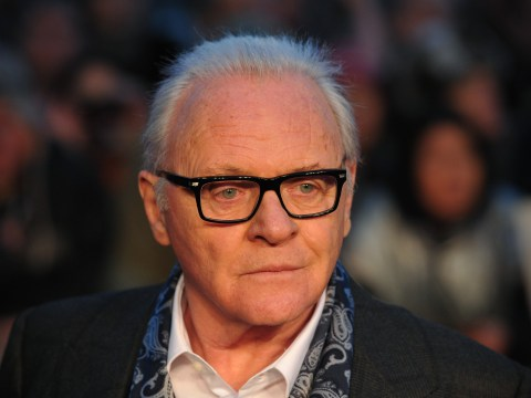 Sir Anthony Hopkins has joined the cast of Transformers: The Last Knight