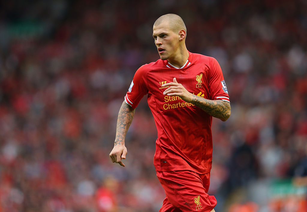 Deal to bring Liverpool defender Martin Skrtel to Fenerbahce 'almost done', says club president