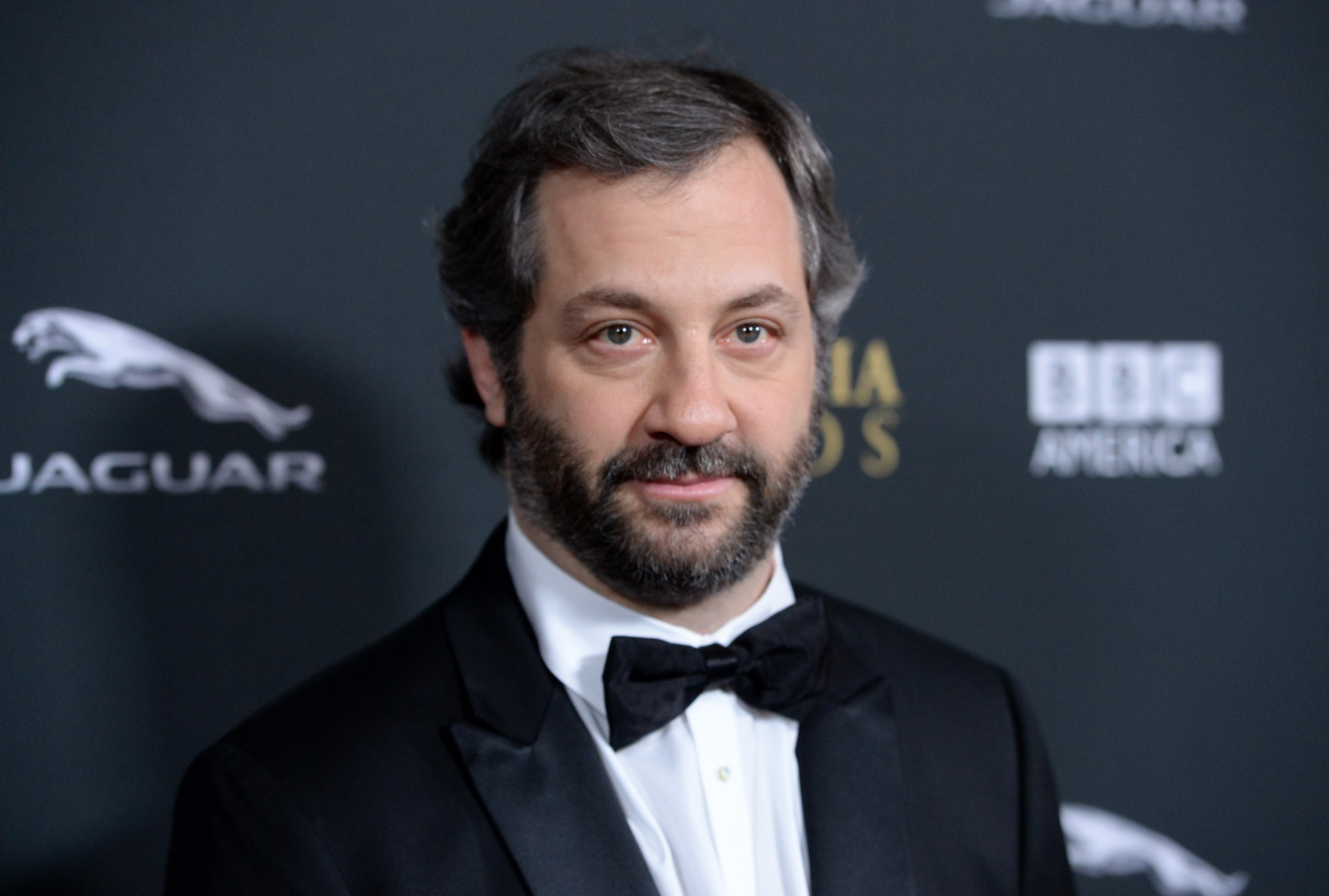 Judd Apatow says Ghostbusters haters probably support Donald Trump