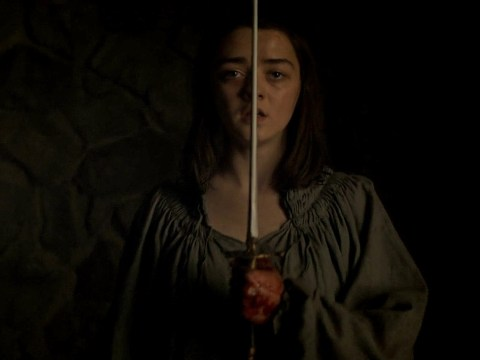 Game of Thrones fans think Arya Stark might have actually died in season 6