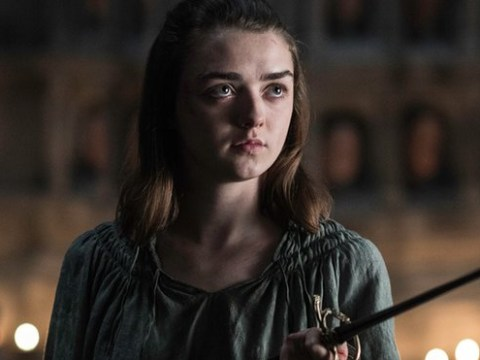 Game Of Thrones star Maisie Williams opens up about 'nerve-wracking' ending