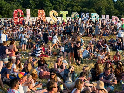 20 must-see things for all Glastonbury first-timers
