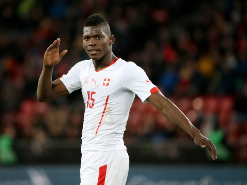 What would Manchester United transfer target Breel Embolo bring to Old Trafford?
