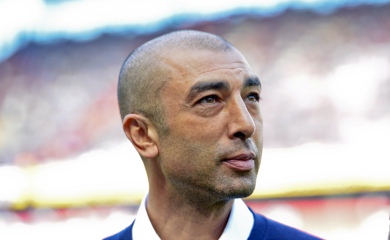 Roberto Di Matteo to begin work at Aston Villa within 48 hours