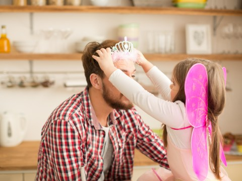 15 things you'll know if you're a daddy's girl