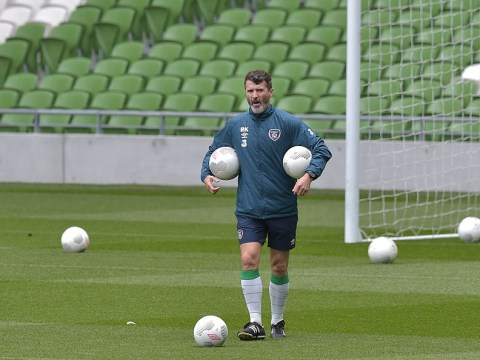 Republic of Ireland need to 'show some balls' at Euro 2016, says Manchester United legend Roy Keane