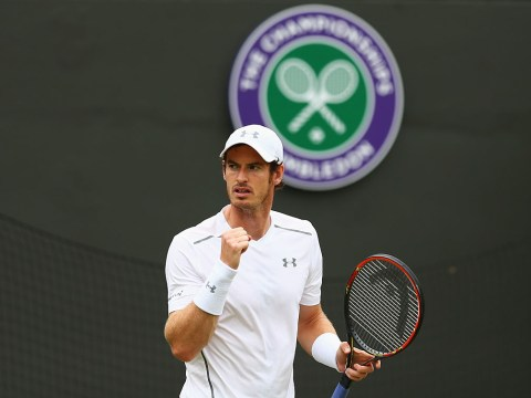 Wimbledon 2016 draw in full – Andy Murray to face fellow Briton Liam Broady in first round