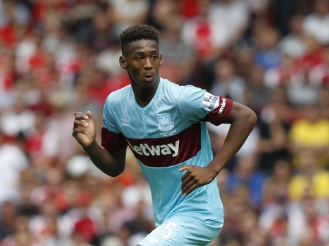 Will Liverpool make a £10 million move for West Ham United's Reece Oxford?