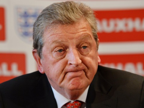 England tactical changes have been decided by media not Roy Hodgson, says Liverpool legend Robbie Fowler
