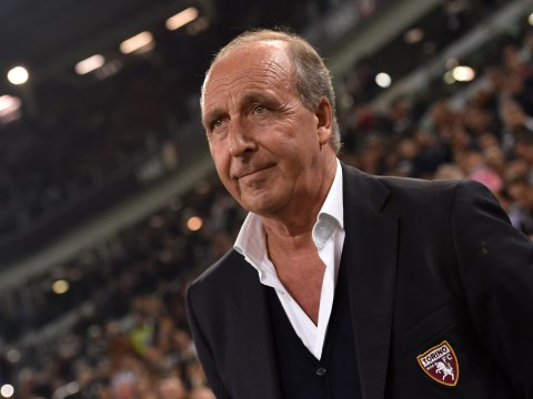 Italy announce veteran Giampiero Ventura as their next manager