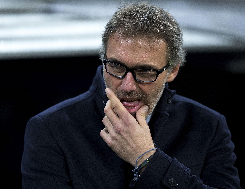 Laurent Blanc set to leave Paris Saint-Germain amid talk of Unai Emery