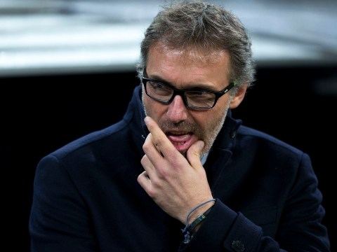 Laurent Blanc set to leave Paris Saint-Germain amid talk of Unai Emery