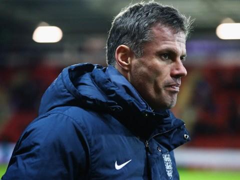 Jamie Carragher: Give the England job to Jurgen Klinsmann!