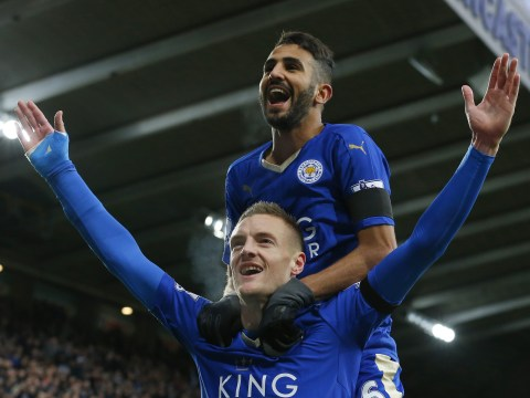 Why Arsenal are signing the wrong Leicester City player in Jamie Vardy