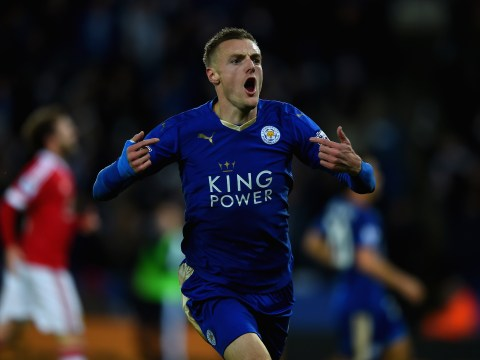 Liverpool thwarted in transfer chase for Jamie Vardy by Champions League clause