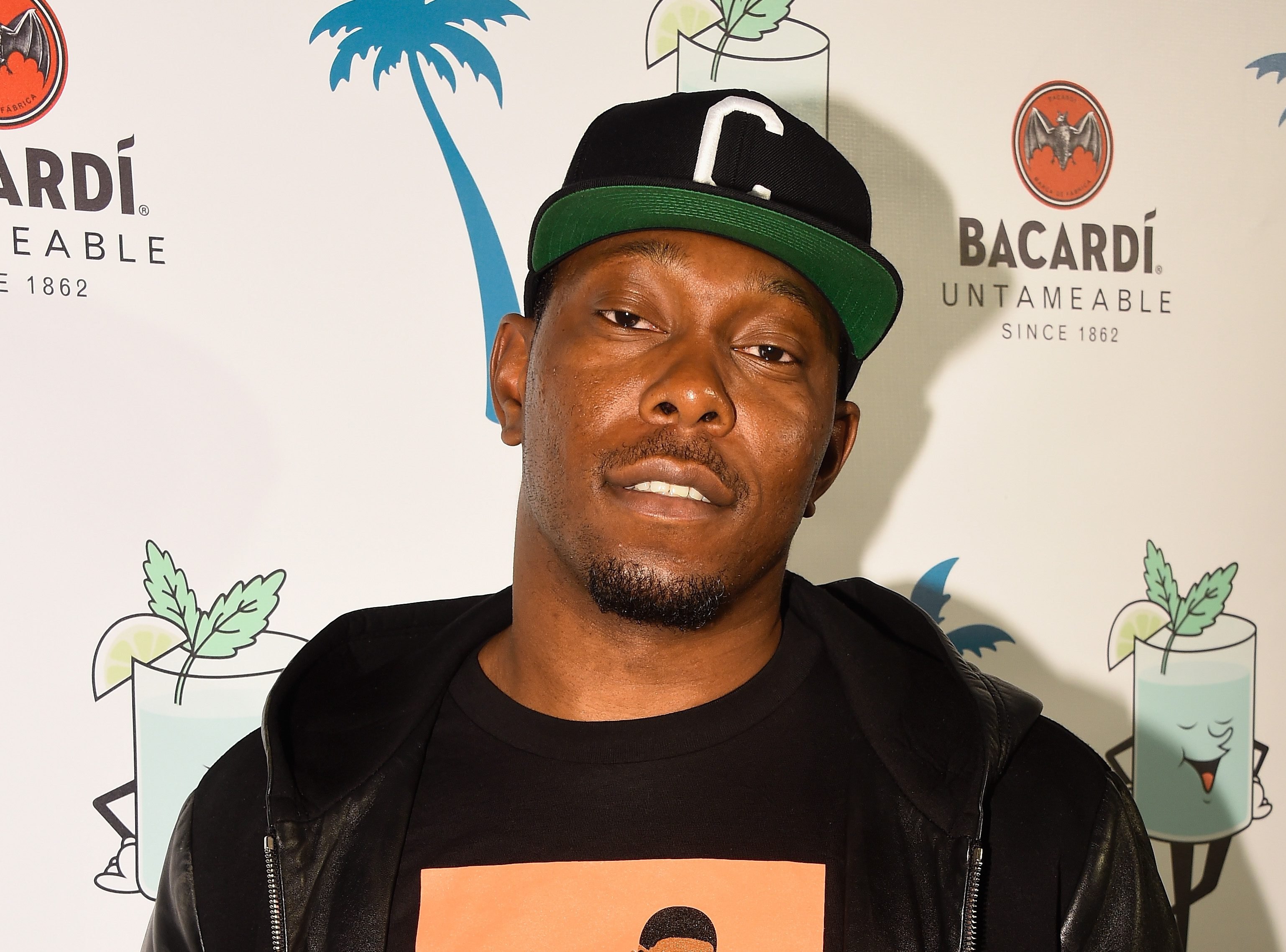 Dizzee Rascal is set to play Boy In Da Corner for the first time (Picture: Getty Images)