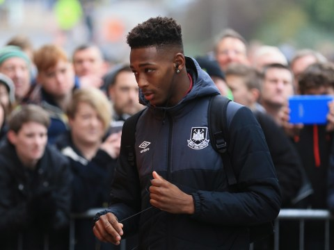 Manchester United's interest in Reece Oxford is not the end of the world for West Ham