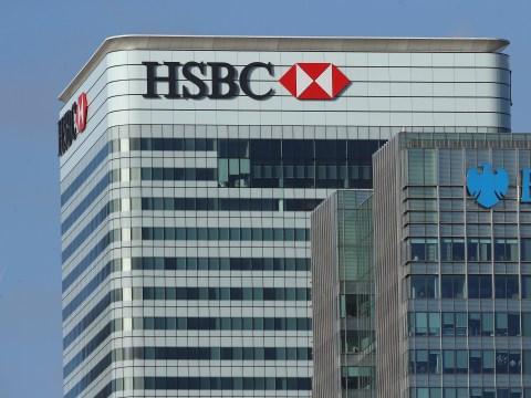 HSBC 'preparing to move 1,000 staff to Paris' following EU referendum