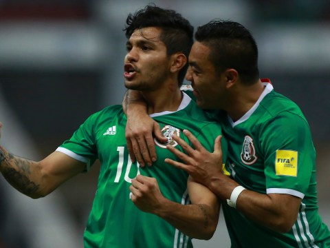 Five Copa America stars who could make Liverpool transfers