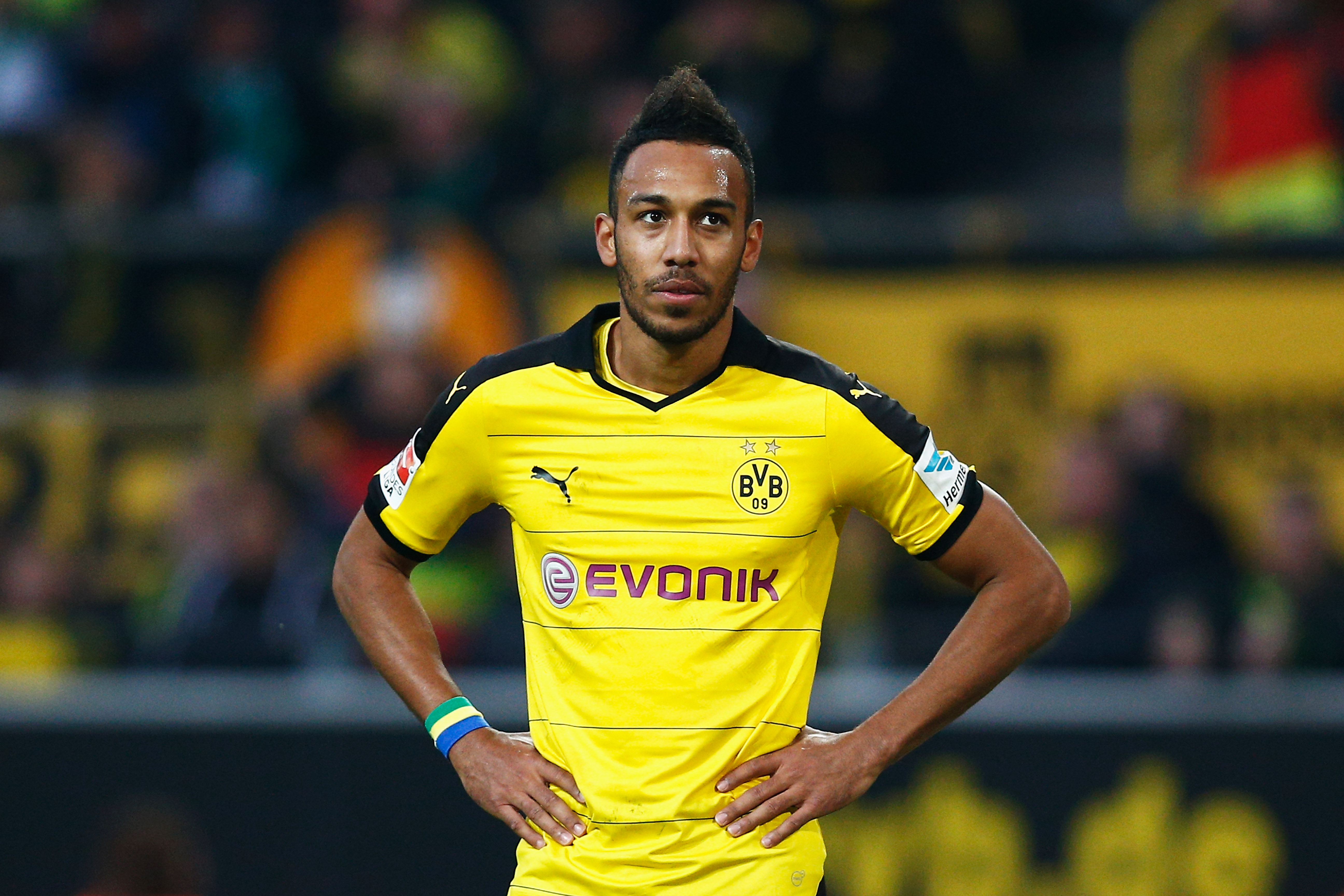 Pierre-Emerick Aubameyang would give Manchester City the best attack in the Premier League