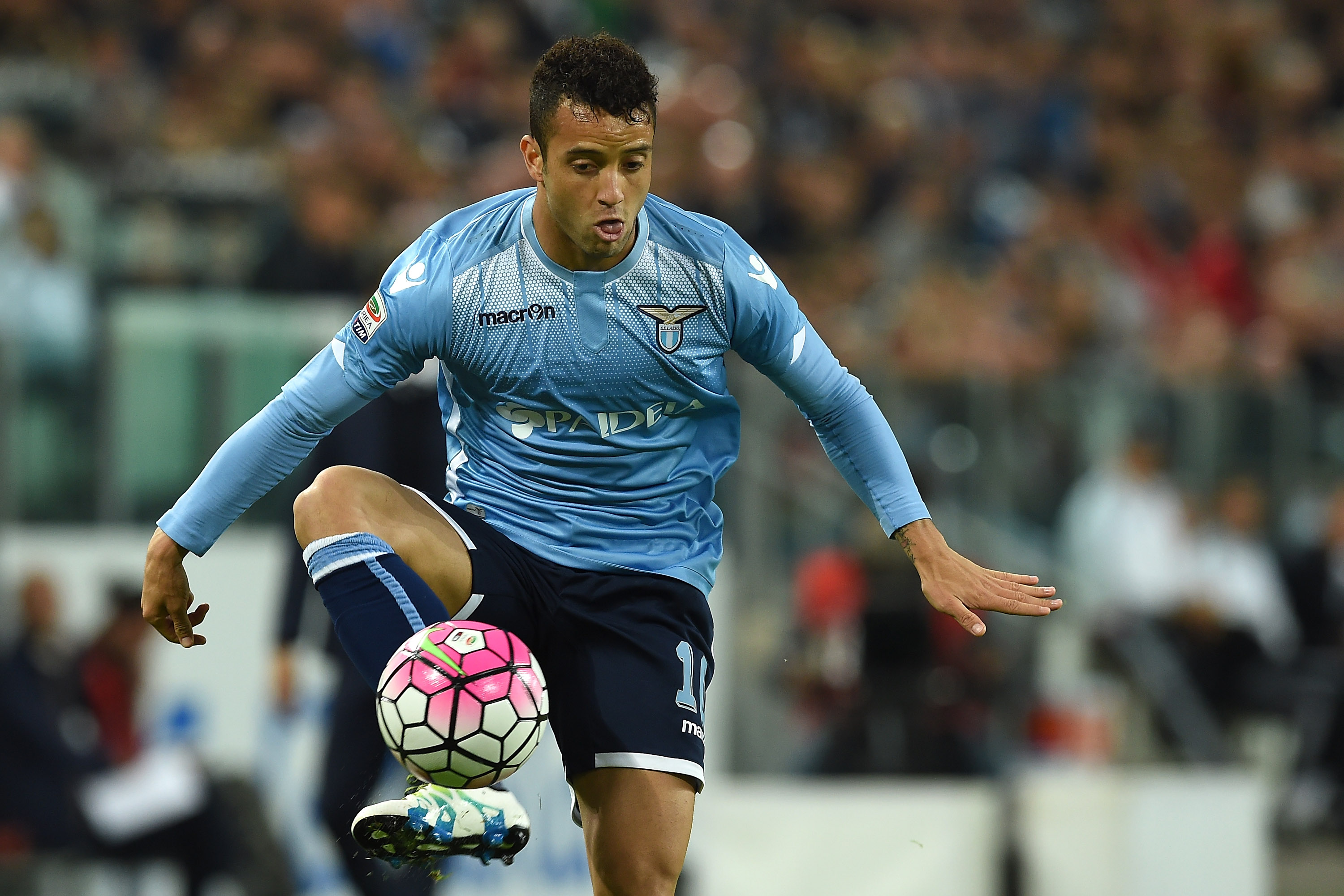 Manchester United transfer target Felipe Anderson unsure why move failed