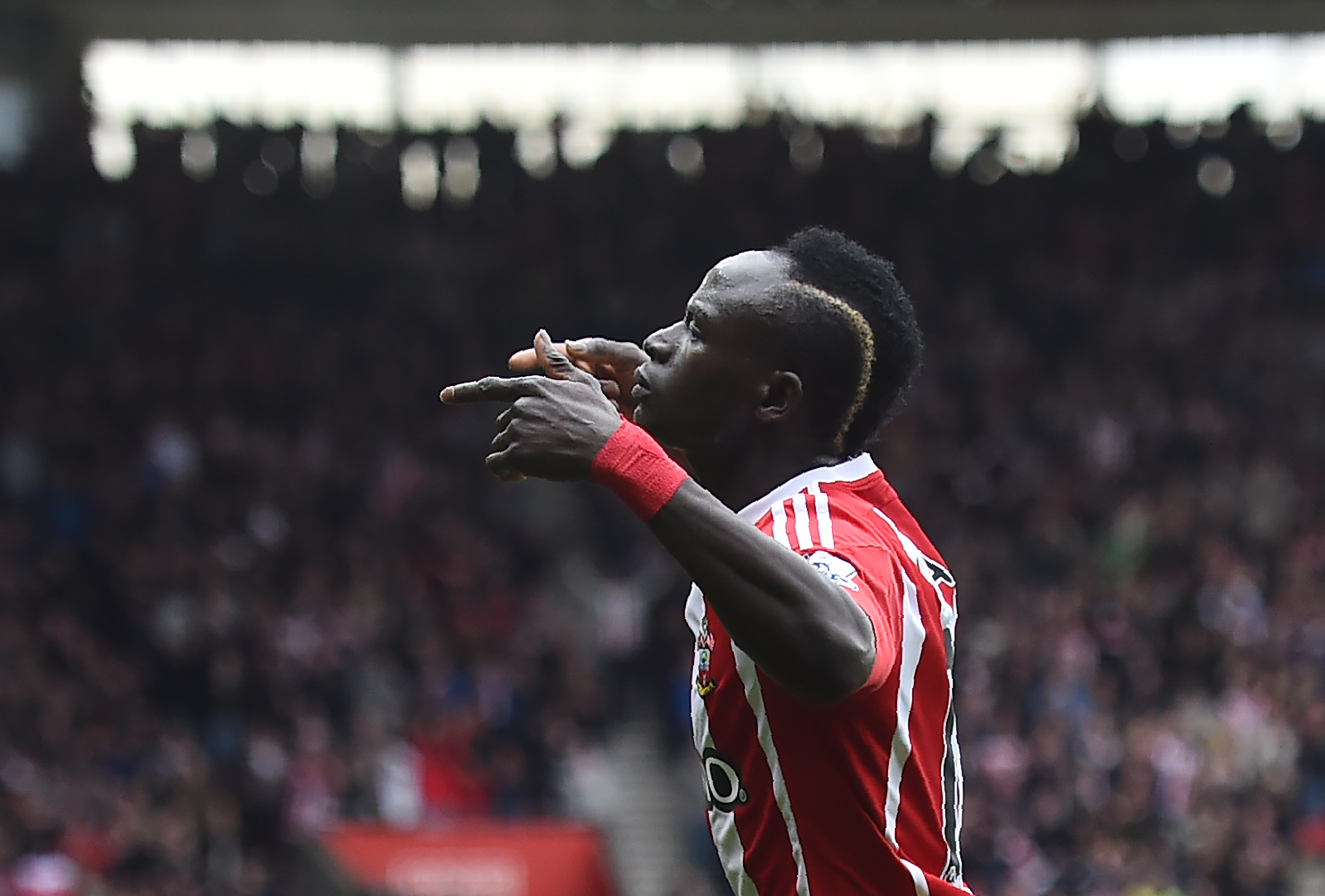 Sadio Mane is going to love life at Liverpool, says Mamadou Sakho